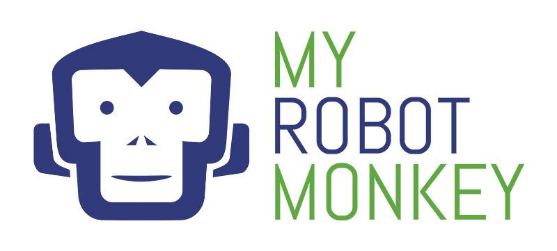 my-robot-monkey